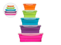 DELIMANO BRAVA COOLTOPS CONTAINER WITH LID