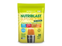 NutriBlast Superboost Doplnok do smoothie