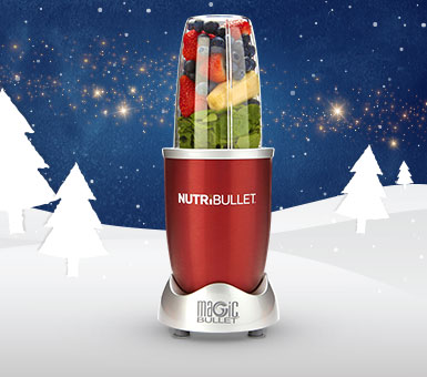 Super mixér Nutribullet