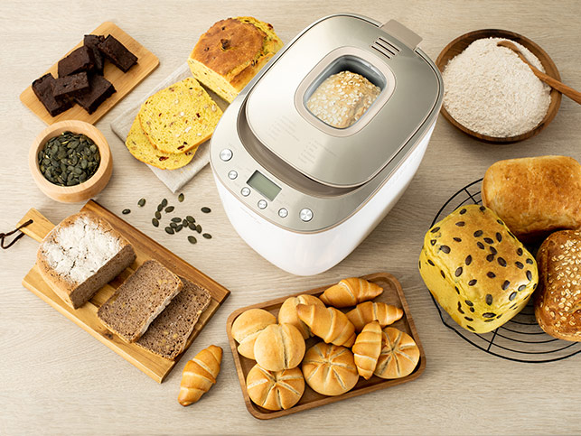 Delimano Joy Bread Maker